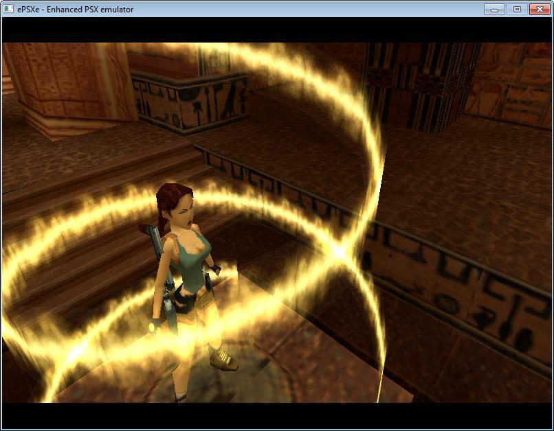 Tomb Raider 4 - The Last Revelation [U] ISO < PSX ISOs | Emuparadise